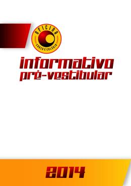 Informativo 2014