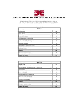 Matriz curricular Seg Publica site.xlsx