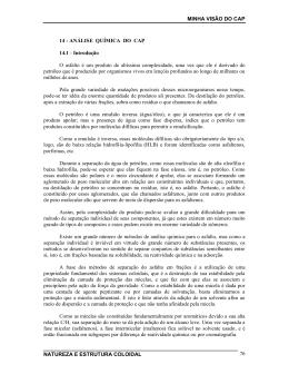 Análise Química - Francisco Guerreiro Martinho