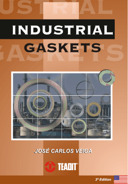 Livro Juntas Ingles.pmd - Quest Gasket and Supply Inc