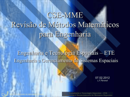 CSE-MME 07-02-2012