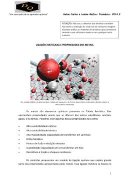 Ricardo feltre quimica 2