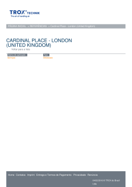 cardinal place - london (united kingdom)