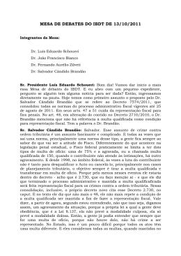 Integra_13102011 - Instituto Brasileiro de Direito Tributário