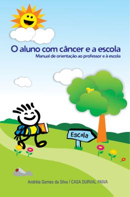 cartilha - Casa Durval Paiva