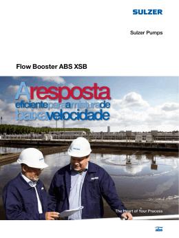 baixavelocidade - Project Pumps Brasil
