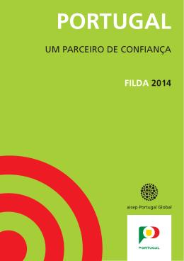 FILDA - Versão PDF - aicep Portugal Global