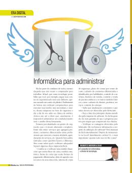 Revista Cabelo&Cia Edição: 170