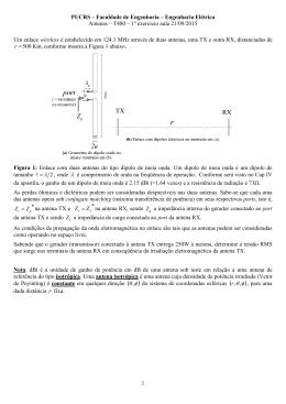 PUCRS – Faculdade de Engenharia – Departamento de