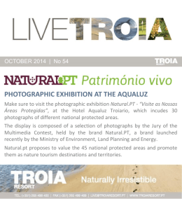Natural.pt Exhibition