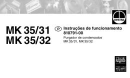 MK 35/31 MK 35/32 - Flowserve Corporation