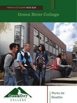Green River Community College - i