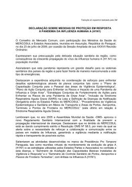 ACUERDO DE MINISTROS