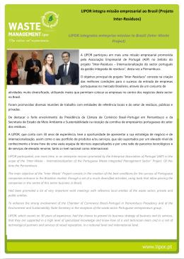 e.News nº 5 - maio / 2013
