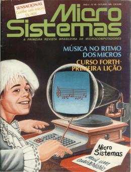Revista Micro Sistemas