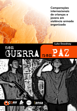 GUERRA PAZ - Fight For Peace