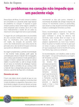 folheto especial