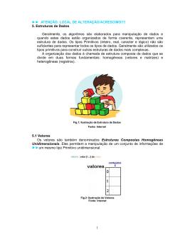 Cap5 - Estrutura de Dados_v5