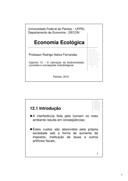 Capítulo 12 - Prof. Rodrigo Nobre Fernandez