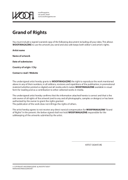 Grid of Rights