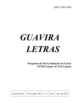 GUAVIRA LETRAS