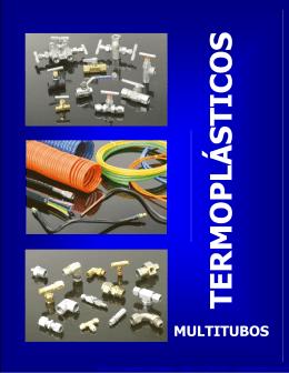 MULTITUBOS - Hipress Componentes Hidráulicos