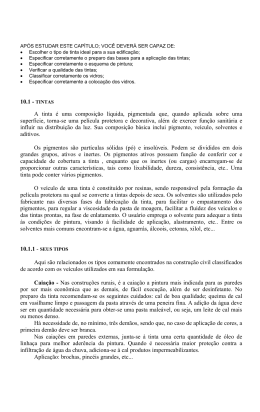 Seus tipos - Odair Cardoso de Araújo