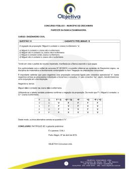 Pareceres - Rec de Gabarito_Engenheiro Civil
