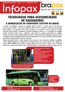 Edição 01 – Setembro 2012