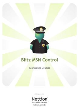Manual Blitz