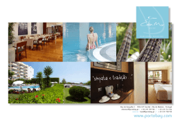 quartos - Porto Bay Hotels & Resorts
