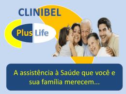 Assistência Médica Plus Life