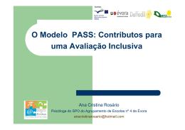 104_O Modelo PASS Contributos para uma Avaliação Inclusiva