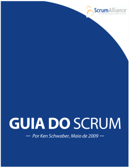 GUIA DO SCRUM