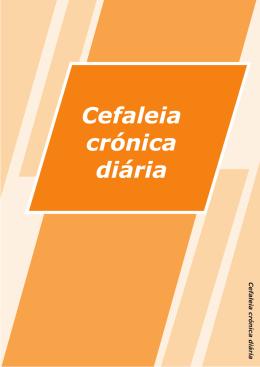 Cefaleia crónica diária