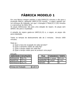 FÁBRICA MODELO 1