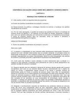 Capítulo 4 Arquivo - Ministério do Meio Ambiente