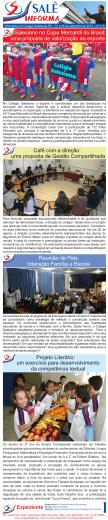 newsletter_019_2015 - Colégio Salesiano Belo Horizonte