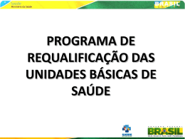DAB - Requalifica UBS