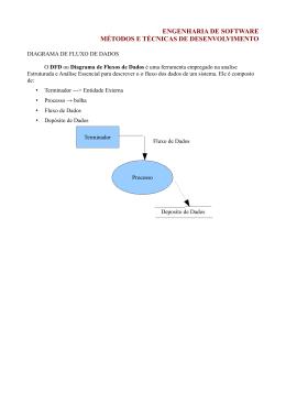 engenharia de software métodos e técnicas de desenvolvimento