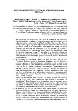 texto para impressão - Franciscanos.org.br