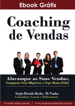 Ebook Coaching de Vendas.cdr