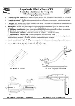 Engenharia Elétrica/Facec/CES