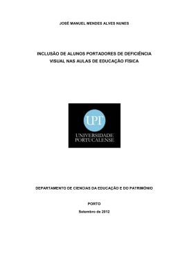 TME 480 - Repositorio da Universidade Portucalense