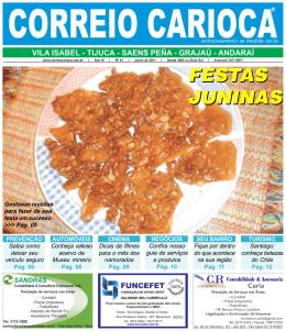 edição #41 - Correio Carioca
