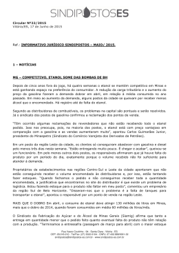 circular nº22 – Informativo Jurídico