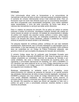 Introduo - Instituto Verus