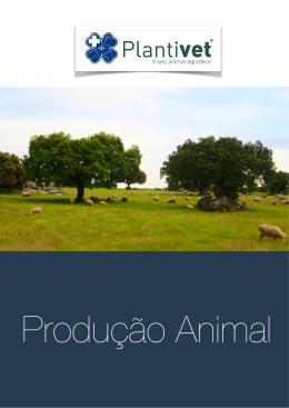 Produção Animal