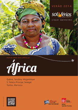"Ver programa ""África Verão – 2014"