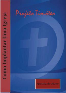 Como Implantar Uma Igreja